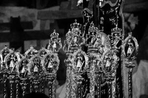 Jesús Divino Obrero celebra su Festividad del Primero de mayo