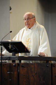 Fallece D. Carlos Santos Vega, Consiliario Honorario.