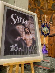 Presentación Cartel Semana Santa 2021